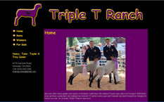 Triple T Ranch