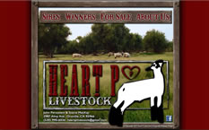 Heart P Ranch