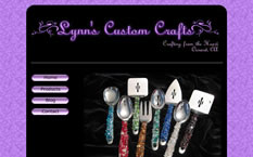 Lynn's Custom Crafts