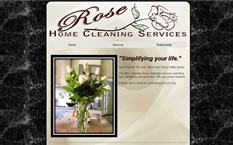 Rose Home Cleaning